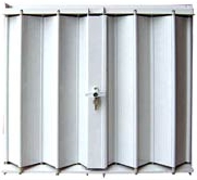 Hurricane Accordion Shutters Kendall FL